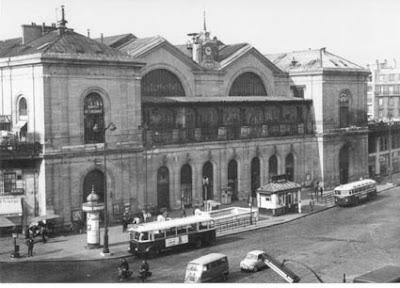 Nom d 39 une gare montparnasse for Plan interieur gare montparnasse