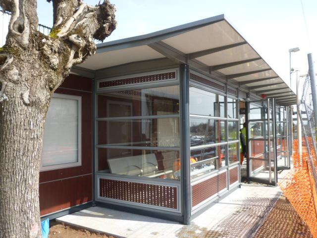 abri quai information voyageurs ligne n quai s curit service transilien information. Black Bedroom Furniture Sets. Home Design Ideas