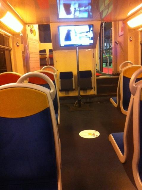 vidéos information voyageurs