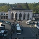 gare de Versailles Chantiers