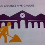 Gare de Chaville