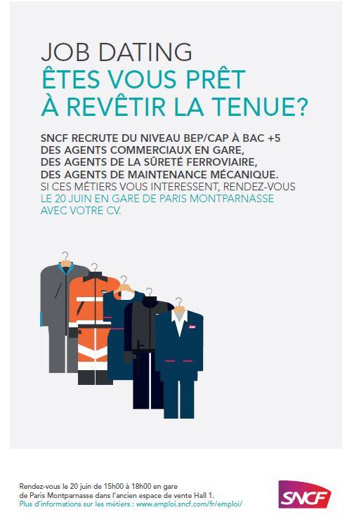 Job Dating Sncf Rennes Trouvez Un Emploi Chez SNCF Rennes Sur Meteojob
