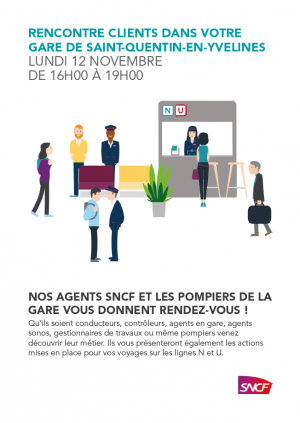 Forum du 12/11/2018 à Saint-Quentin