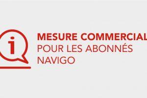 Mesure Commerciale - Janvier 2020