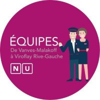 Twitter Vanves-Viroflay-Rive Gauche