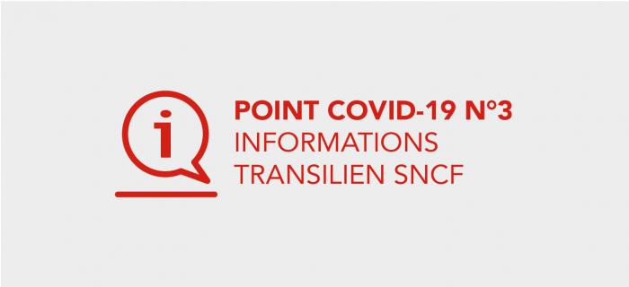 Point COVID-19 n°3