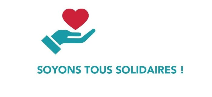 Stand solidaire - Collecte