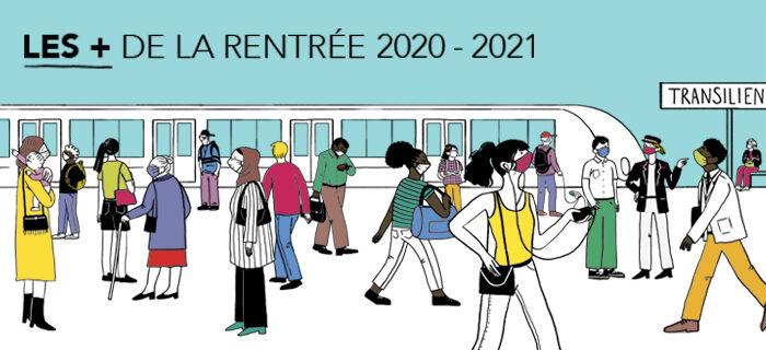 Livret de rentrée N&U - 2020-2021