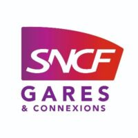 Logo de Gares & Connexions