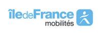Logo - Île-de-France Mobilités