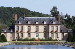 Château de Plaisir