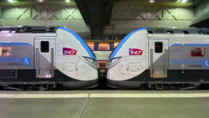 Regio2N - UM - Train long