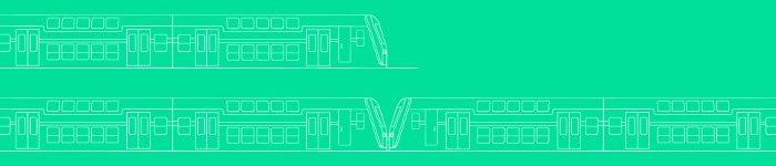 Composition des trains