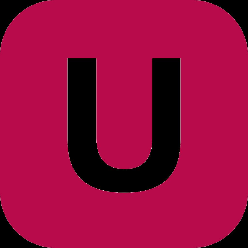 Logo de la ligne U - Île-de-France Mobilités/Transilien