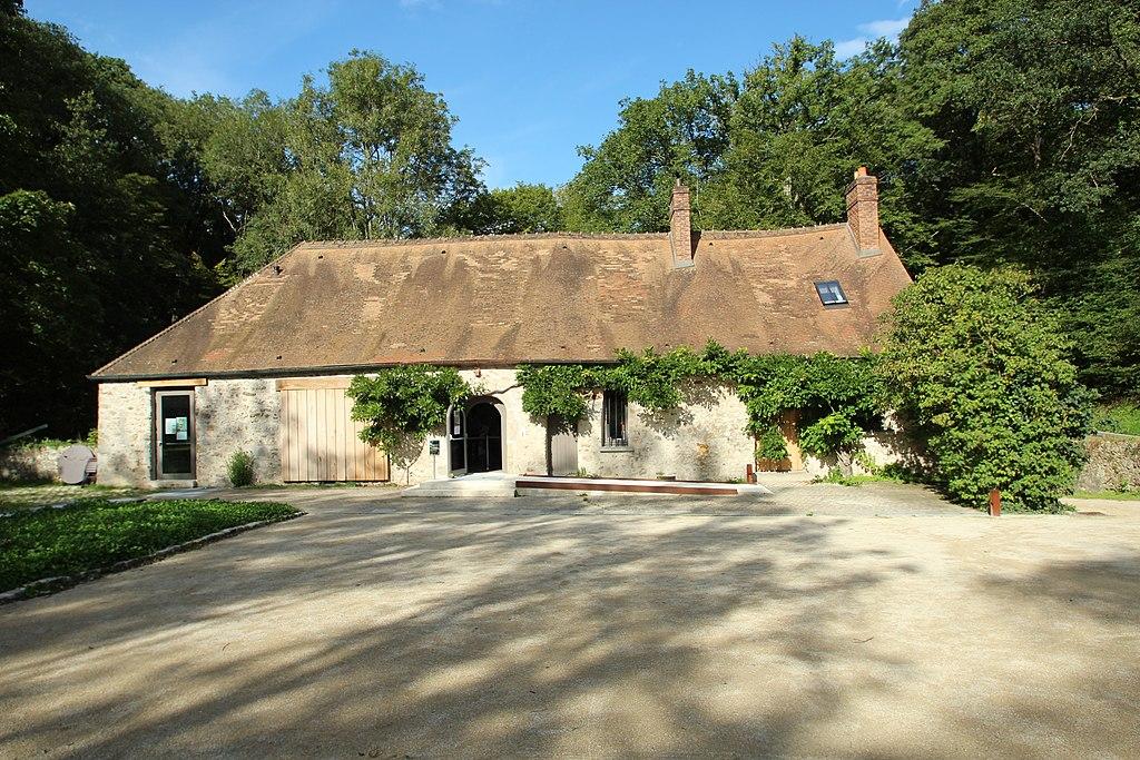 Petit Moulin des Vaux de Cernay – Cernay-la-Ville