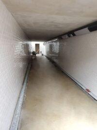 Passages souterrains - Beynes et Maule
