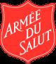 Logo de l'Armée du Salut